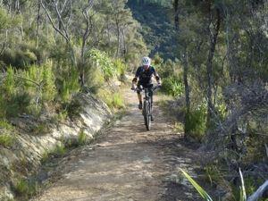 Mtb Trails Trust